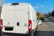 La polizia locale di Guarene rintraccia e sequestra furgone oggetto di pignoramento