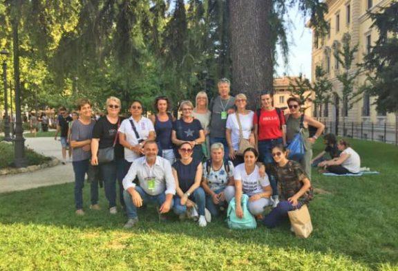 Il gioco femminile dei birilli è candidato alla tutela Unesco