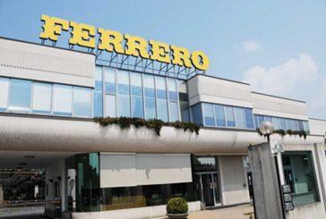 Maltempo ad Alba: la Ferrero sospende la produzione a titolo precauzionale