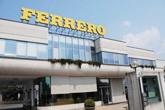Gruppo Ferrero: il fatturato sale a 11,4 miliardi