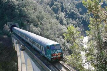 La Regione investe sui collegamenti con la Liguria