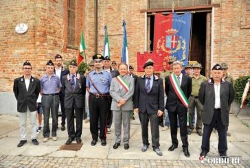 Carabinieri in festa per i 205 anni dell'Arma