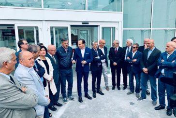 Ospedale Verduno: L'obiettivo sarà aprire entro il primo semestre del 2020