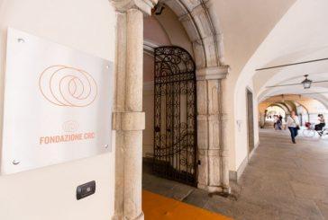 Ammontano a 22 milioni di Euro i contributi stanziati dalla Fondazione CRC per l'anno 2020