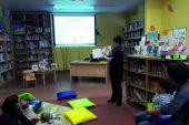 Letture in Biblioteca: servizio per le famiglie