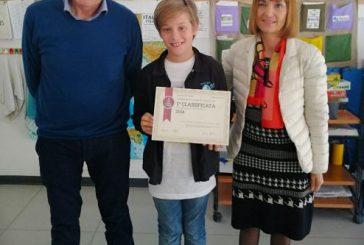 Un premio artistico che fa bene alla scuola