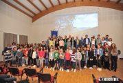 Il Rotary Club roerino ha premiato le scuole
