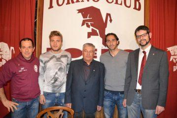 Il Toro Club fa festa per il suo quarto di secolo