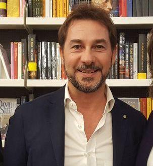 Al Caffè Letterario di Bra il giallo «cuneese» di Gian Maria Gerbotto