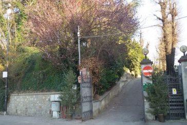 BRA – I giardini della Rocca: uno spazio storico a cui non bastano le cure di volontari
