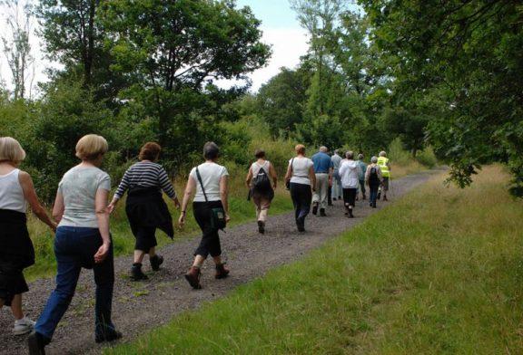 I Gruppi di Cammino: un invito a muoversi a Ceresole d'Alba