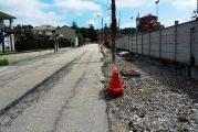 Strada Ca' del Bosco e quel cantiere che langue a Bra