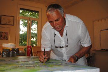 Guglielmo Spotorno espone in San Domenico