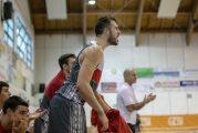Basket Serie B – Sicilia stregata per l'Olimpo, brutto passo falso a Torrenova