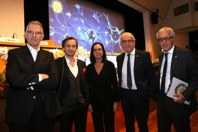 Lesioni del midollo: in Fondazione Ferrero illustrati i risultati delle ultime ricerche