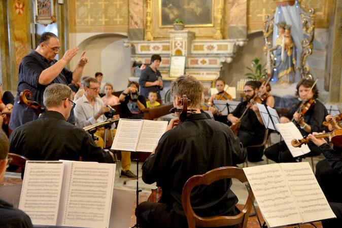 Musica classica protagonista alla Festa patronale