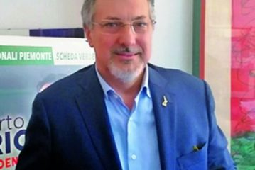 Icardi sarà assessore regionale alla Sanità
