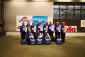 BOCCE – E' iniziato il campionato di terza categoria specialità volo