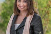La leghista narzolese Gianna Gancia eletta a Strasburgo
