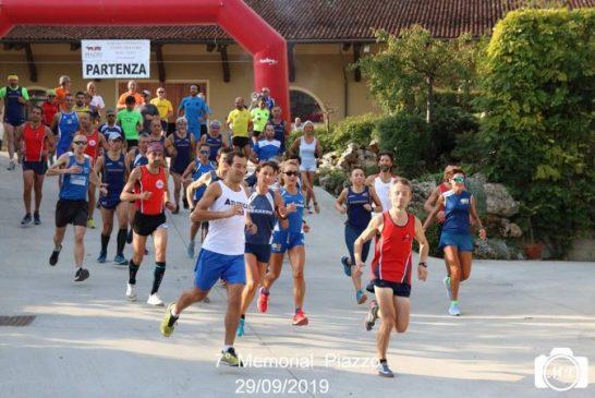 Romina Casetta e Andrea Audisio vincono il 7° Memorial Piazzo