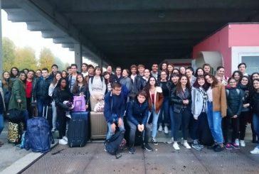 L'esperienza dei ragazzi del liceo Govone: 10 anni di scambi con Avignone