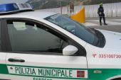 Guidava in stato di ebbrezza, camionista fermato a Guarene