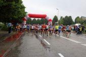 """Oltre 1.400 partecipanti al """"Giro del Tanaro"""" del Gruppo GSR Ferrero"""
