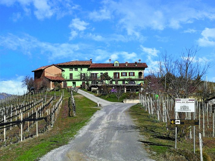 Cascina Gabutti: tutti insieme alla scoperta  della fattoria!