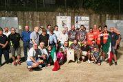 Pantalera: il Bosia si aggiudica il Memorial Anna Palladino
