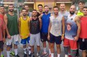 L'Abet basket Bra attesa dal derby con L'Olimpo Alba