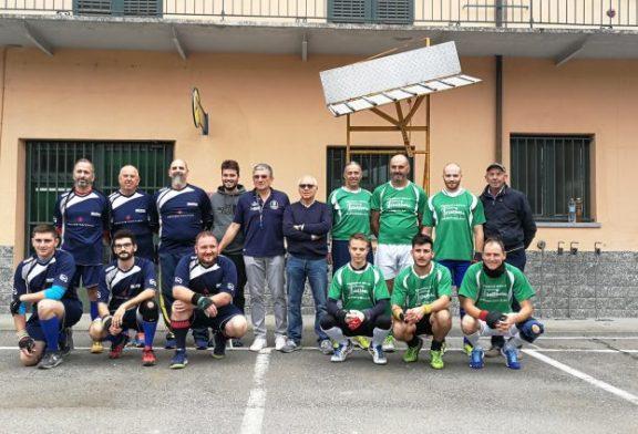 Castelletto Uzzone vince la serie C di pantalera