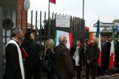 Sommariva del Bosco: inaugurato il largo intitolato ai due carabinieri caduti in servizio