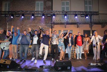 Grande successo del Radio Alba Festival in piazza Pertinace ad Alba
