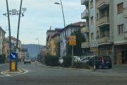 Divieto di transito ai mezzi pesanti tra Cengio e Saliceto