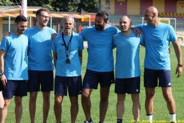 A.C. Bra:  si è radunata la squadra in vista della nuova stagione