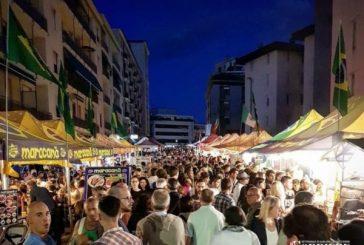 Mercato Europeo: nuova location per la terza variopinta manifestazione