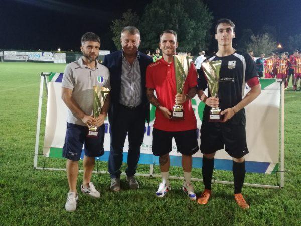 L'A.C. Bra vince il 5° Trofeo Banca di Cherasco