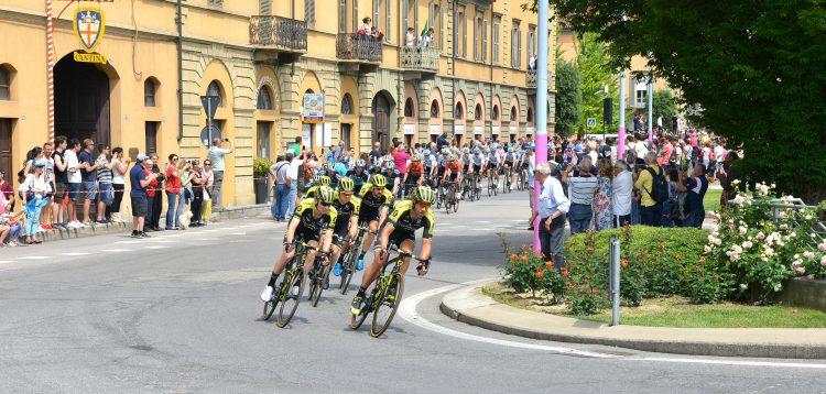 Il Giro d'Italia 2020 tornerà ad Alba nella penultima tappa verso il Sestriere
