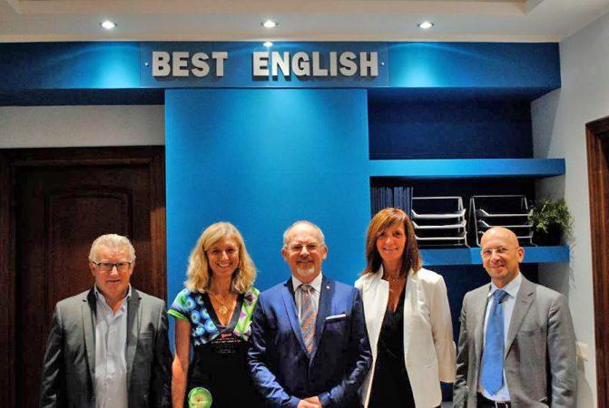 Best English, la casa dell'inglese ad Alba ha una nuova sede