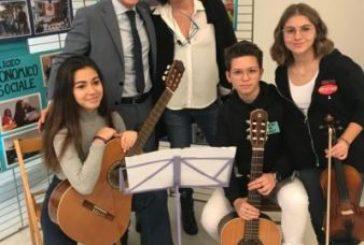 Scuole di Alba in concerto venerdì 13 novembre nella Chiesa di San Domenico