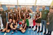 HOCKEY FEMMINILE  –Per Lorenzoni Crb un altro scudetto indoor: dall'Under 16