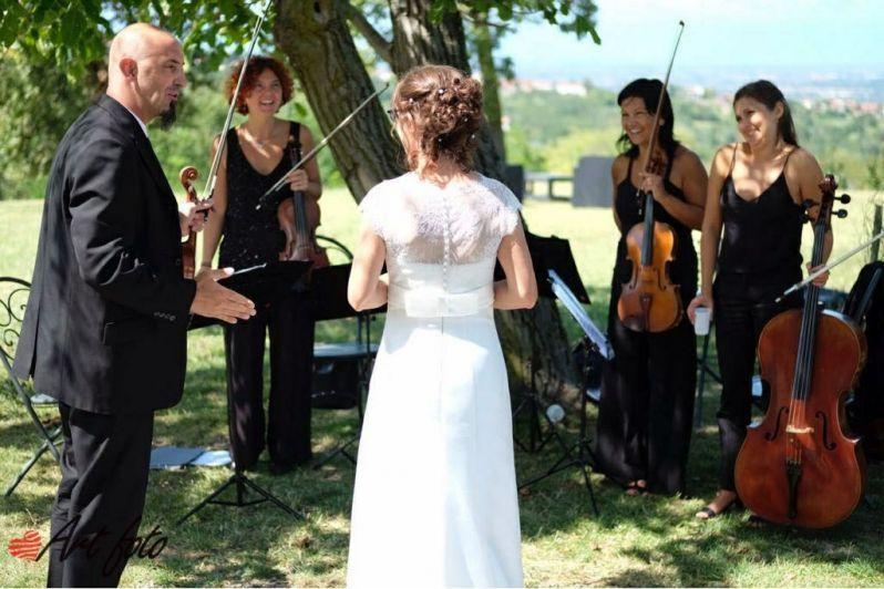 NOTEDALVIVO: Concerti che accompagnano  un momento unico