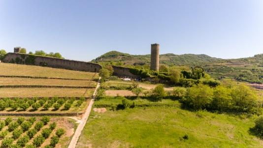 La torre di Cortemilia in comodato d'uso per 25 anni al Comune