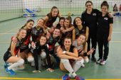 VOLLEY FEMMINILE SERIE C –  Per Libellula vittoria e allungo in classifica