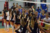 Volley B2: Libellula Arena espugnata dal Garlasco