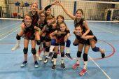Volley: Cinque punti conquistati per le giovanissime libellule U13 Buffalo