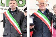 Corneliano e Piobesi d'Alba: i sindaci non si ricandidano