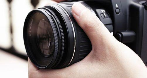 Imparare l'arte dell'immagine con lo studio Controluce