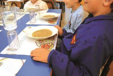 Mense scolastiche in Piemonte da 10 anni al top per la qualità servita