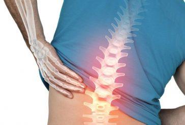 Mal di schiena: il 4 maggio un seminario ad Alba